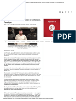 La Jornada San Luis Capturan Al Jefe de Plaza de 'Los Zetas' en San Fernando, Tamaulipas - La Jornada San Luis