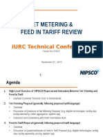 Net Metering and Feed in Tariff Tech Final 9-20-101