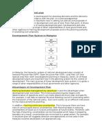 Advantages and Disadvantages Devlop Plant