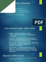 Teoría de Crisis (1)