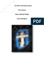 MADE WITH LOVE Book Series SOUL REFLECTIONS