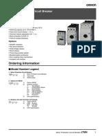 J08E-EN-03B+J7MN+Datasheet