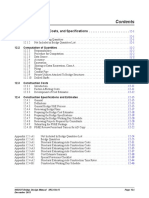 Chapter 12 Quantities, Costs, and Specifications