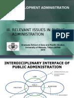 iii-relevantissuesinpublicadministrationtayangan-100211064231-phpapp02.ppt