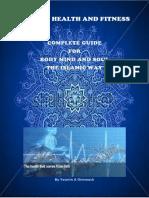 Sunnah Health and Fitness.pdf