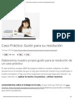 Caso Práctico_ Guión Para Su Resolución _ Preparatusoposiciones