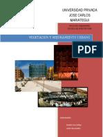Vegetacion PDF