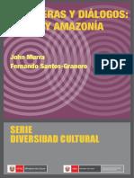 2-Fronteras y Dialogos Andes y Amazonia