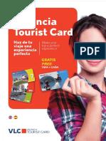 Ghid turistic Valencia