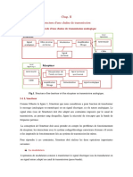 Cours Structure Chaine Trans 1