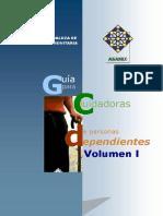 IMPRENTA Guia+cUIDADORAS+asanec+VOL+1