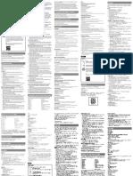 Sony Headphone Amp Manual.pdf