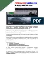 AutosBenalbox - venta de vehículos importados de Alemania - sale of imported German cars in Albox Almería Spain - Coches de lujo - Luxury Car Sales - BMW - AUDI - MERCEDES - PORSCHE en Almeria