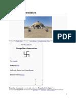 Mongolian Shamanism