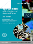 [A. Streckeisen et. al] Igneous Rocks - A Classification and Glossary of Terms - Recommendations of the International Union of Geological Science.pdf