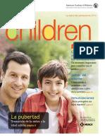 Revista Adolescentes