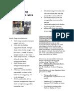 Waterproofing Integral Pada Area Basement