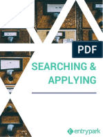 Article Guide Search Application 2016