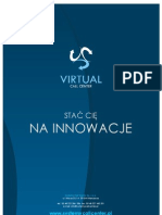 Virtual Call Center - oferta produktowa