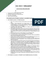 Resumen Libro Ladaria - Completo