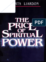 The Price of Spiritual Power - Roberts Liardon