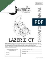 Operator Manual LCT21BV523 606266