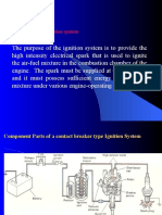 Intake and Fuel Systems