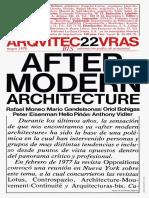 Arquitectura Bis, nº22