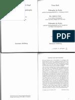 Hegel, G. W. F. - Vorlesungen über Rechtsphilosophie 1818-1831. Vierter Band.pdf