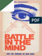 2-Battle in the Mind - Bill Basansky