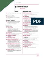 WHO Drug InformationWHO DI 30-3