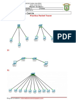 Practica Packet Tracer