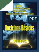8545 TST012-Doctrinas Básicas