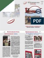 Revista - Responsabilidad Social Viii - Ingenieria Civil - 2016 - II