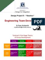 12 - Engineering Team Development