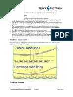 Tracks4Australia Welcome Document