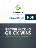 29 Growth Hacking Eric