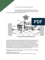 Semiárboles Para Vehículos Con Tracción Delantera