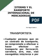 COSTOS_Transporte