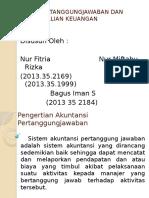 Pertanggungjawaban Dan Pengendalian Keuangan (PPT)