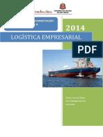 Apostila de Logistica Empresarial