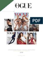 Tecnicas Vogue