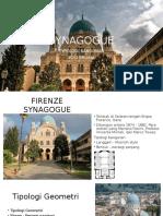 Tipologi Bangunan Synagogue