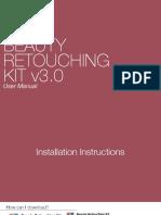 Beauty Kit English Manual v3.0