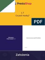 PrestaShop 1.7 PL