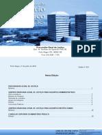 Edital MPRS