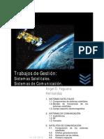 Gestion 1º Parcial Sistemas de Comunicacion Satelital