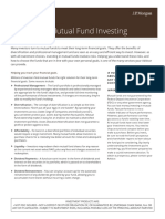 Guide to Mutual Fund Investing