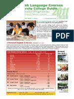 Yr-round Brochure 2011