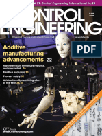 Control Engineering June 2016